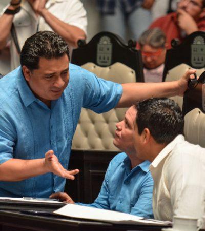 EN VIVO | Decretará el Congreso paquete de disciplina financiera tras votación en municipios de QR