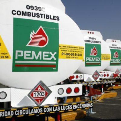 FRENAN GASOLINAZO ANTE REPUDIO: Anticipan que no se aplicará el incremento a los combustibles previsto para el 4 de febrero