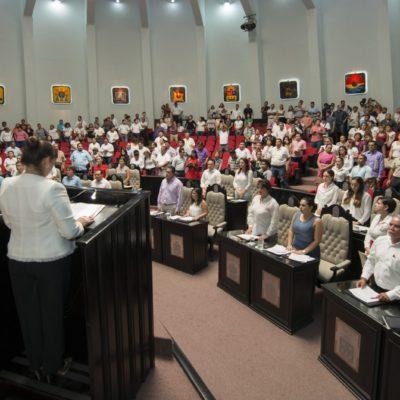"""SIGUE BATALLA CONTRA 'PAQUETE DE IMPUNIDAD': Borge debe publicar reformas contra peculado y escoltas o """"nos van a volver a ver la cara a los ciudadanos"""""""