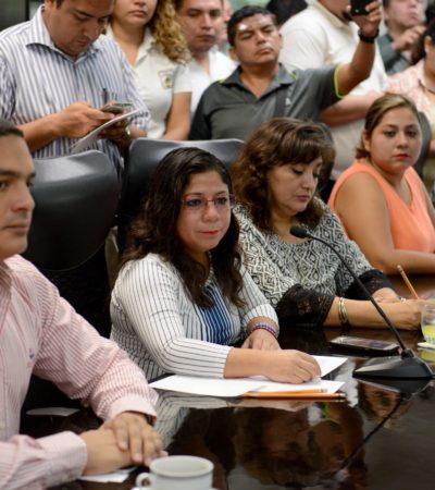 Proponen PRI-PVEM etiquetar por ley para promoción turística los recursos del impuesto al hospedaje
