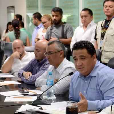 NO SE SALVAN DEL BANQUILLO: Llaman diputados a comparecer a titulares de CAPA y de la aerolínea VIP SAESA