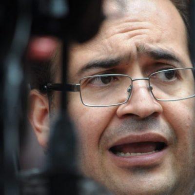 Ponen bajo la lupa al suegro de Javier Duarte por presunto desvío de recursos en Veracruz
