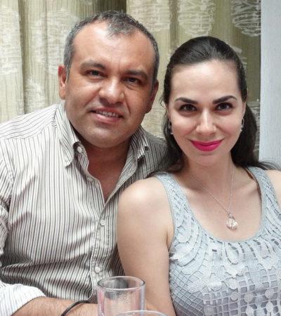 ELIEZER VILLANUEVA, EL 'MANO LARGA' DE SEFIPLAN: Operador financiero de Borge y Félix oculta patrimonio
