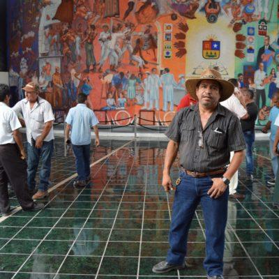 Ejidatarios de Sarabia piden intervención del Congreso por denuncia de fraude por 6 mdp