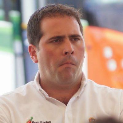 Detienen a fiscal de la PGR por pedir 'moche' por archivar expediente contra Juan Pablo Guillermo en Yucatán