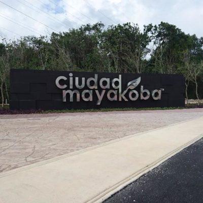 Tras un segundo intento, da Semarnat 'luz verde' a millonario proyecto inmobiliario 'Lagunas de Mayakoba' en Playa del Carmen