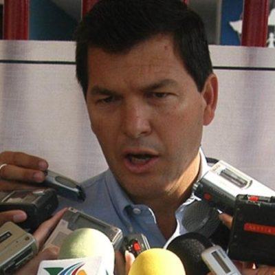 Encabeza Patrón Laviada 'rebelión' contra directiva panista en Yucatán