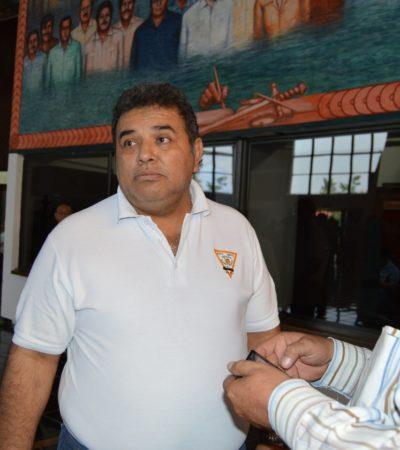 Acusa el Catrín a Rubén Pelayo de intentar apoderarse del Suchaa