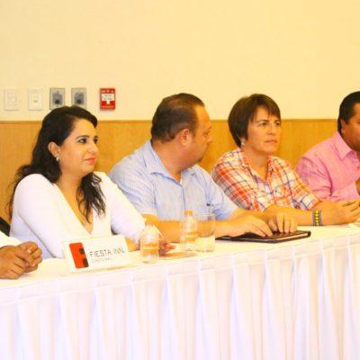 AIREAN DECÁLOGO PARA LA TRANSICIÓN: Presentan próximos diputados del PRD agenda legislativa
