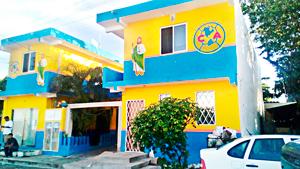 Disparan contra cuartería en la colonia Ejidal de Playa del Carmen