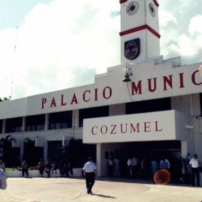 """COZUMEL, """"QUEBRADO, DEVASTADO Y SAQUEADO"""": Recibirá Perla Tun deudas, arcas vacías y muy poco dinero; revela Alcaldesa excesos y anticipa recortes"""