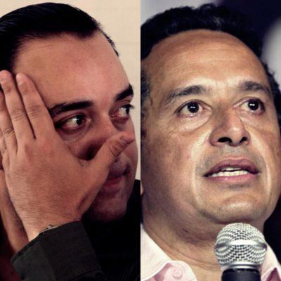 DESEQUILIBRIO POLÍTICO, ECONÓMICO Y SOCIAL, EL SALDO DEL BORGISMO: Contra toda adversidad, llega Carlos a la gubernatura, pero el inicio no será fácil