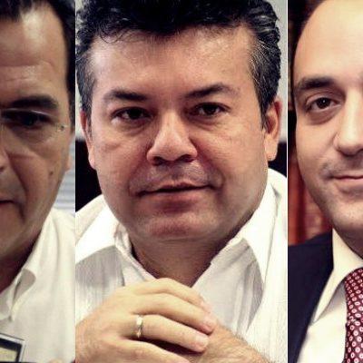 DAN PALO A RAFA, A MAURICIO Y A BORGE: Niega la SHCP aval para liberar recursos del refinanciamiento de la deuda pública de Solidaridad por 1,030 mdp