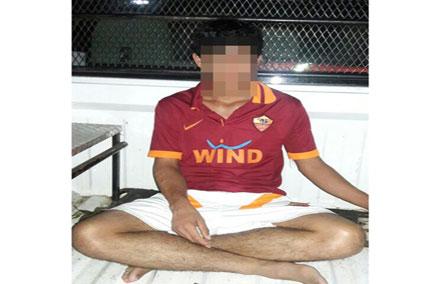 Detienen a joven de 19 años por violar a su prima de 12 años en Playa del Carmen