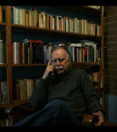 Fallece Roberto Escudero, uno de los históricos líderes del movimiento estudiantil de 1968