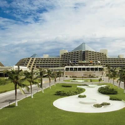 Muere turista de Texas al caer de hotel Paradisus en la Zona Hotelera de Cancún