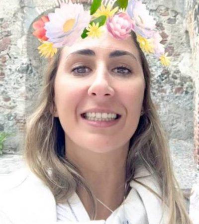 Aparece asesinada en México sobrina secuestrada de alto directivo del futbol español