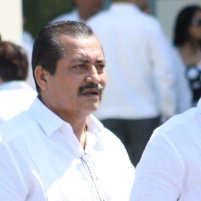 Tumban a Javier Villanueva de la Asociación de Padres