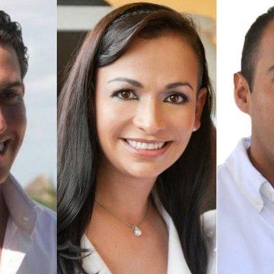 Rompeolas: Cancún, Isla Mujeres y Puerto Morelos, el 'triángulo dorado' del PRI-PVEM