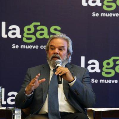 Planea La Gas construir terminal de almacenamiento y descarga de combustibles en la península de Yucatán