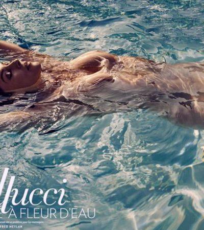 """""""EL DESEO NO SE APAGA"""": El desnudo de Monica Bellucci a sus casi 52 años en Paris Match que todos celebran"""