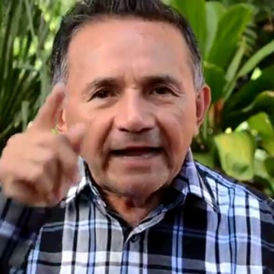 TRATA PECH DE JALAR AL REDIL A SUS DIPUTADOS: Dice ex candidato de Morena que sus legisladores votaron por decisión propia a favor del PAN-PRD