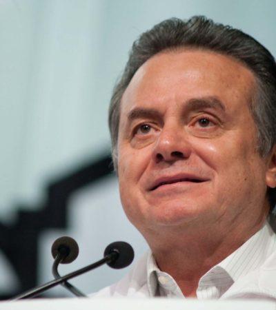 """Dice Pedro Joaquín que espera un Gobierno """"con madurez"""" que trabaje """"sin distinción de colores partidarios"""""""