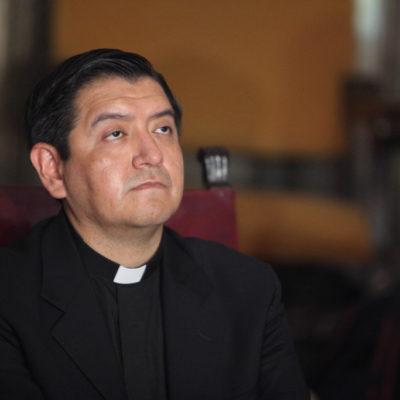 GOLPE A LA 'DOBLE MORAL': Revelan activistas por los derechos homosexuales lista de 38 jerarcas católicos presuntamente gays en 6 estados