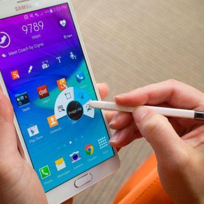 Llaman a regresar 2.5 millones de celulares Galaxy Note 7 por fallo de la batería