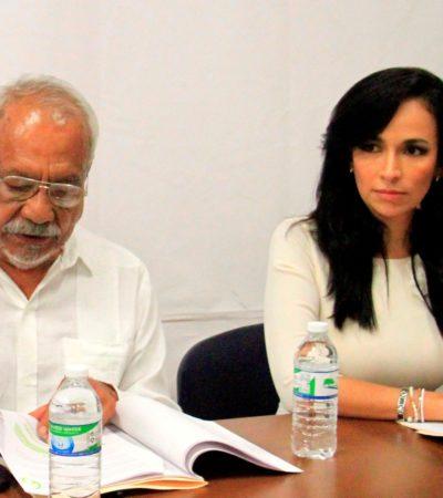 LE CRECEN LOS ENANOS A AGUAKÁN: Se suma Puerto Morelos a la exigencia de revertir concesión a empresa de agua potable