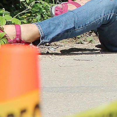 Aparece asesinada fotógrafa internacional en la carretera Mérida-Cancún