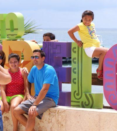 Promoverán 'Puerto Morelos, pueblo con encanto' como marca turística de nuevo municipio