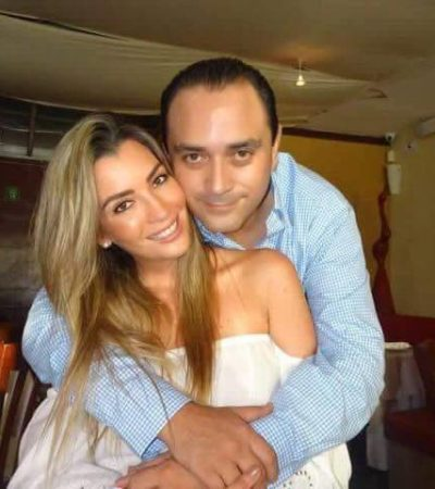 """NO, NUNCA"": Niega ex diputada Gabriela Medrano uso de aviones de VIP SAESA"