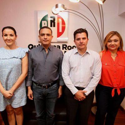 BUSCARÁN SACAR AL 'BUEY' DE LA BARRANCA: Le mandan un 'financiero' al PRI de Quintana Roo