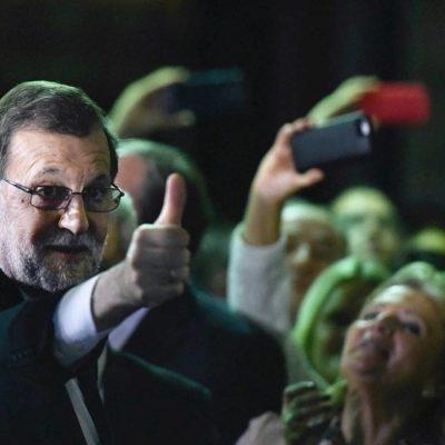 TERMINA PARÁLISIS POLÍTICA EN ESPAÑA: Con la absteción del PSOE, Mariano Rajoy es elegido presidente