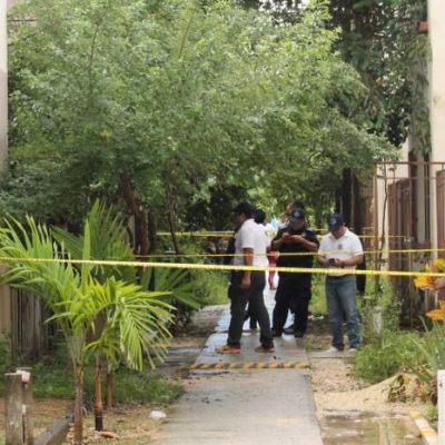 INSEGURIDAD EN CANCÚN: Violan a una mujer en su propia casa en Villas Otoch