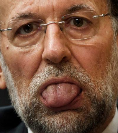 Tras meses de parálisis política, los socialistas permitirán a Rajoy asumir como presidente del gobierno español