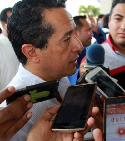 Seguirá operando VIP Saesa con el poco equipo que tiene, pero con facturación, confirma Gobernador