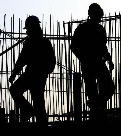 Desesperan trabajadores por la reactivación económica del sur de QR; sólo el 20% de los afiliados a la CTM tienen trabajo