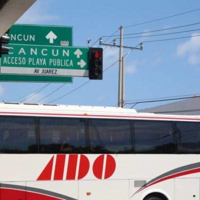 Se queda a medias la automatización de semáforos en Playa pese a inversión de 29 mdp
