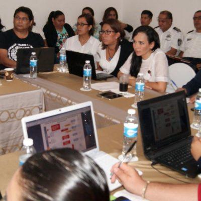 Invierten en capacitación de funcionarios de Puerto Morelos
