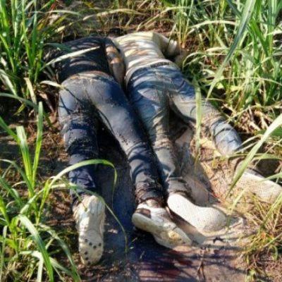 VIOLENCIA EN TABASCO: Otros dos jóvenes ejecutados en Cárdenas