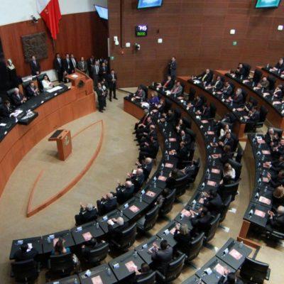 VAN POR REFORMA LABORAL ENCUBIERTA: Desaparece Senado las Junta de Conciliación y Arbitraje
