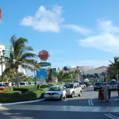 Autoriza Semarnat construcción de otra plaza comercial en la Zona Hotelera de Cancún