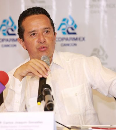 PANORAMA POLÍTICO | Carlos delinea su gobierno, y marca el fin de una época en los medios | Por Hugo Martoccia