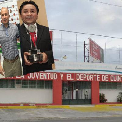 EX FUNCIONARIOS DE LA COJUDEQ, EN LA CUERDA FLOJA: Piden proceder legalmente por embargos y pasivos de la anterior administración