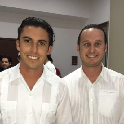RATIFICA REMBERTO A FUNCIONARIOS: Se quedan en Cancún director de Turismo, hijo del secretario de Gobierno, y director de Bomberos