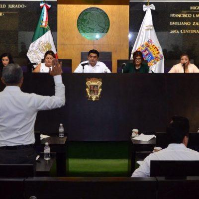 CAMPECHE ELIMINA EL FUERO A FUNCIONARIOS: Tercer estado de México en quitar viejo privilegio para servidores públicos