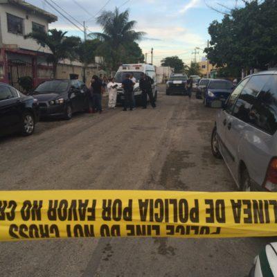 PRELIMINAR | DOMINGO CON SALDO ROJO: Encuentran cadáver putrefacto en la Región 96 de Cancún