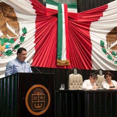 ACOTAN EL PODER DE FIDEL EN EL TSJ: Aprueba Congreso nombrar nuevos magistrados y frenar reelección de Villanueva Rivero